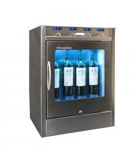 Dispensador de vino vg040ec