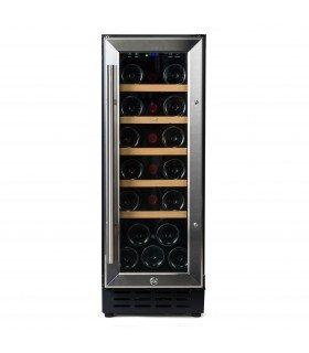 vinoteca 20 botellas vinobox 20 design frontal